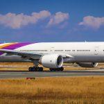 Thai Airways fliegt wieder nach Europa