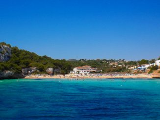 Ausflüge mit dem Schiff auf Mallorca