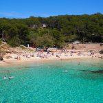 Wassertemperatur Mallorca