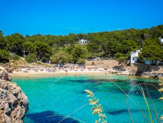 Cala Gat - Badebucht auf Mallorca