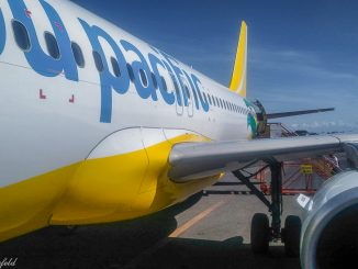 Cebu Pacific, Airbus A320