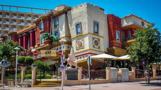 House of Katmandu Mallorca