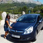 Inselrundfahrt Mallorca