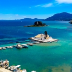 Korfu, die grüne Insel