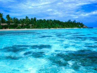 Malediveninsel Ranalli