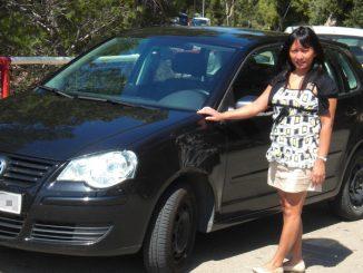 auto fahren, Mietwagen Mallorca