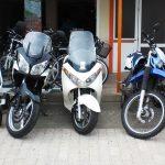 Motorrad Touren auf Mallorca