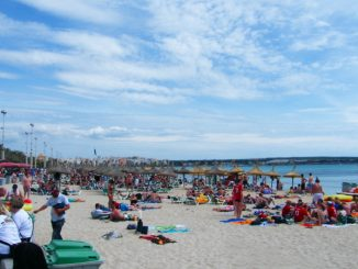 Playa de Palma & El Arenal