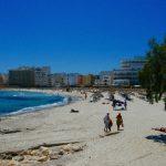 S'Illot, Cala Moreia Mallorca