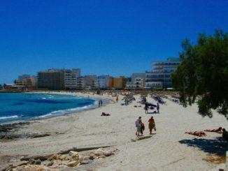 S'Illot, Cala Moreia, Mallorca