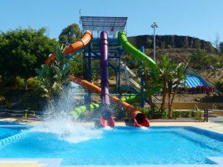 Wasserparks Mallorca