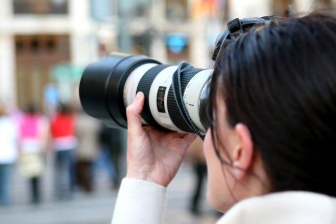 Kamera | Kompakt | System | DSLR | DSLM | Bridge
