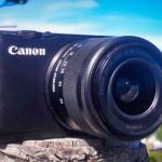 Canon EOS M10 Erfahrungsbericht