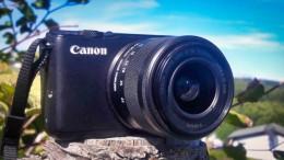 Canon EOS M10 Systemkamera