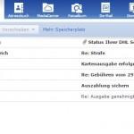 Abzocke per Email – Phishing Versuche und Schadsoftware