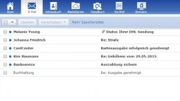 Abzocke per Email