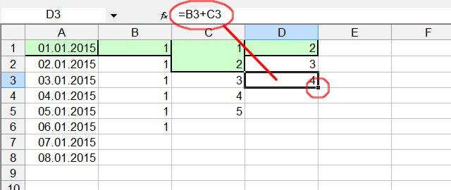 Excel Listen automatisch füllen