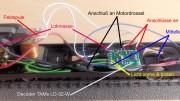 Digitalisierung einer alten Märklin Lok
