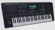 Neues Entertainer Keyboard Medeli AKX10