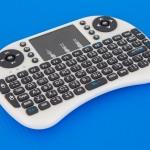 Mini Tastatur für Raspberry & Co und TV Box