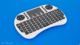 Mini Tastatur | Mini Keyboard | Air Mouse