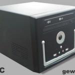 Strom sparen am Computer – Mini PC