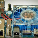 Odroid XU4 Einplatinen Computer (SBC)