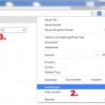 Passwörter auslesen im Chrome Browser