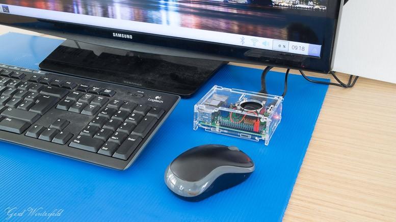 Raspberry PI & Co. als Desktop Ersatz