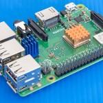 Raspberry PI Einplatinencomputer (SBC)