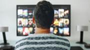 TV Fernseher VIdeo