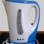 Wasser kochen & Strom sparen