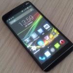 Welche Auflösung muß ein Handy haben?