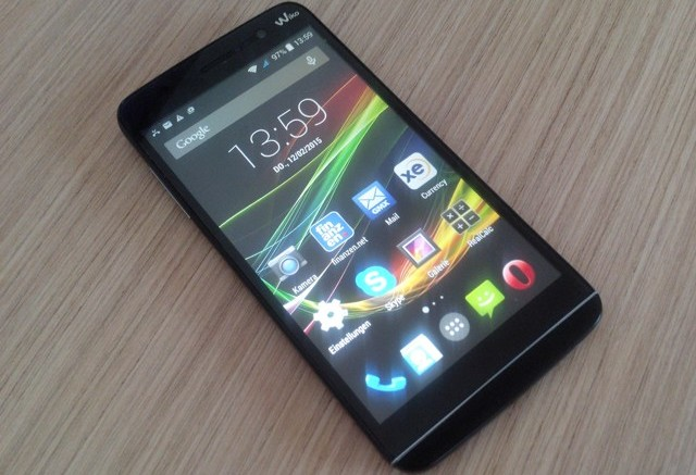 Wiko Slide Smartphone