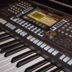 Welches Keyboard für Alleinunterhalter?
